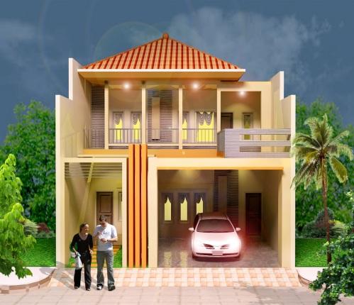 Rumah Ukuran 6 9 Rumah Minimalis Okeblog