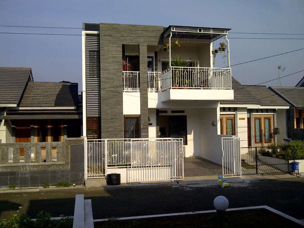 Gambar Rumah Minimalis Klasik 1 Lantai | Rumah Minimalis ...